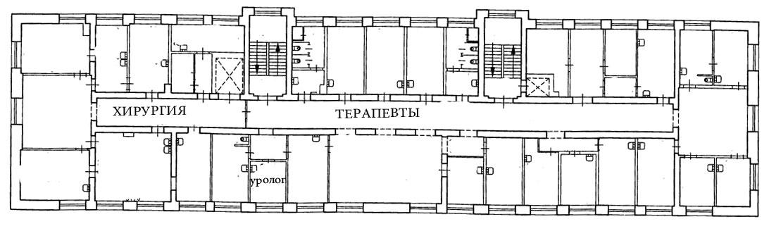 """отделение №55"""" План 3"""